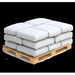 Palette 600 Kilos de Sel de déneigement en sac de 25 Kilos – Livraison Gratuite