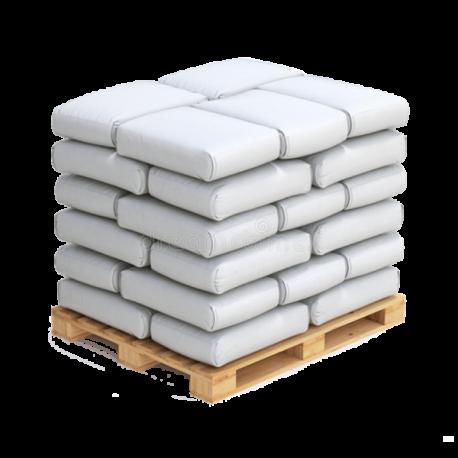 Palette 1 Tonne de Déverglaçant Magnésium en sacs de 25 Kilos – LIVRAISON GRATUITE