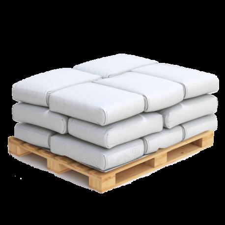 Déverglaçant déneigeant magnésium - 250 kilos