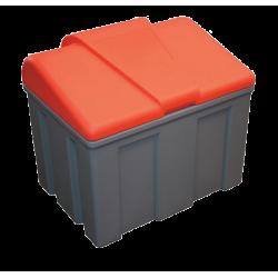 Bac à sel CEMO PE - 110 Litres