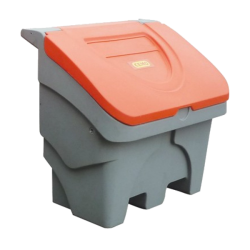 Bac à sel CEMO PE - 400 Litres