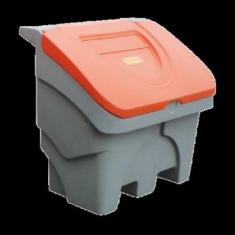 Bac à sel CEMO PE - 200 Litres