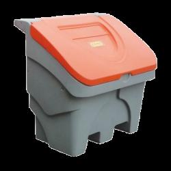 Bac à sel CEMO PE - 130 Litres