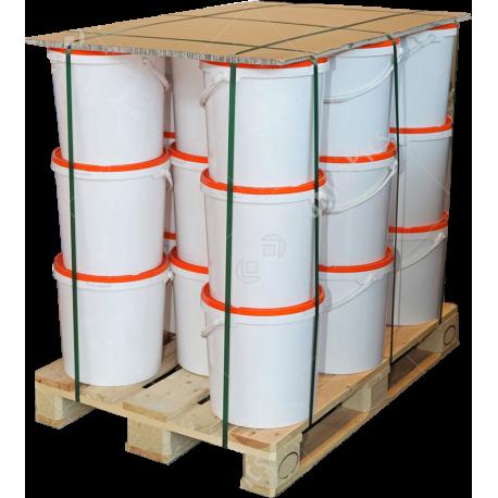 Déverglaçant déneigeant magnésium - 1 Tonne