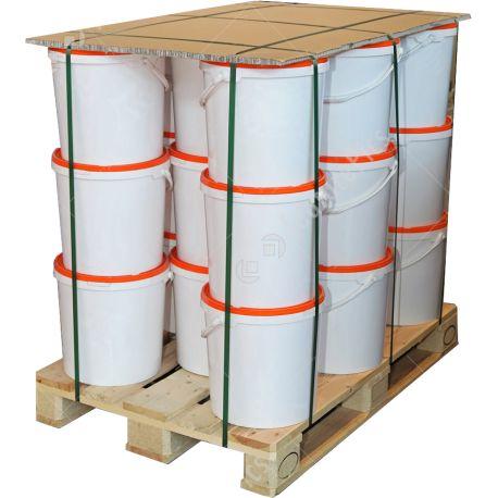Déverglaçant déneigeant Calcium - 600 Kilos